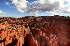 Free Bryce Canyon National Park Stock Image - 4422311