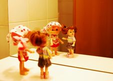 Free Doll Royalty Free Stock Images - 4422329