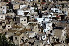 Free Village Cappadocia Royalty Free Stock Photography - 4422527