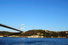 Free Bosphorus Ferry Stock Photos - 4423253