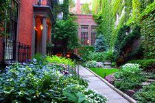 Free Beacon Hill, Boston Royalty Free Stock Photography - 4423267