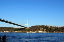 Free Bosphorus Ferry Stock Image - 4423271