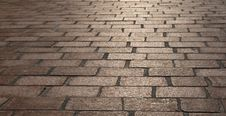 Free Pavement Stock Photography - 4424642
