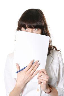Free Secretary Stock Images - 4425124