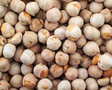 Free Toasted Pulses Background Royalty Free Stock Image - 4425526