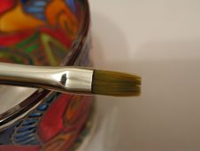 Free Glass Decoration Stock Photo - 4425860