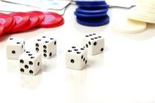 Free Fun & Games Stock Photo - 4425880