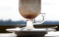 Free Coffee Latte Royalty Free Stock Image - 4426516
