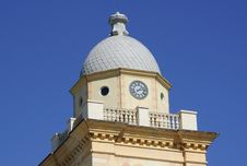 Clock Tower Stock Images