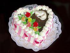 Free Cake Royalty Free Stock Photography - 4426917