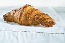 Free Croissant Stock Photography - 4427702