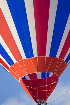 Free British Balloon Stock Photos - 4427743