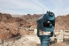 Free Hoover Dam Stock Images - 4428584