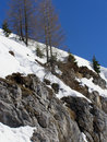 Free Snow Mountain Slope Royalty Free Stock Images - 4431479