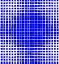 Free Blue Pattern Background Stock Image - 4431791