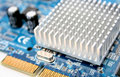 Free Heat Sink Stock Photo - 4433530