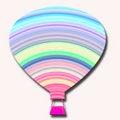Free Hot Air Balloon Stock Photo - 4437890