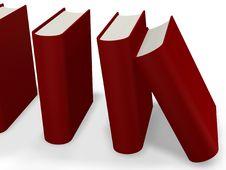 Free Books Fall Royalty Free Stock Photo - 4430345