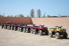 Free ATV Stock Images - 4431474