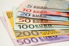 Free Euro Stock Images - 4432414