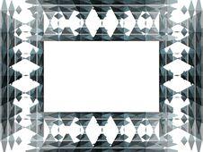 Free Rhombus Frame Horizontal Royalty Free Stock Photo - 4432705