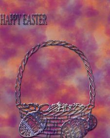 Free Happy Easter Stock Photos - 4433543