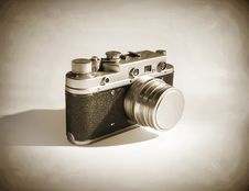 Free Retro Sepia Royalty Free Stock Images - 4434089