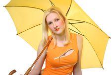 Free Umbrella Stock Photo - 4434190