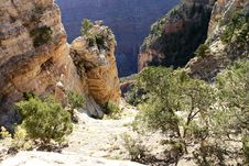 Free Grand Canyon Royalty Free Stock Image - 4435296