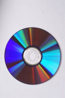 Free CD-rom Royalty Free Stock Photos - 4439878