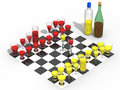 Free Nonstandard Chess Royalty Free Stock Photo - 4440515
