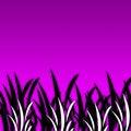 Free Black&White Grass [03] Royalty Free Stock Photography - 4441087