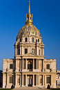Free Invalides Stock Photography - 4441352