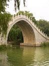 Free Bridge In Bejings Summer Palace Stock Photography - 4443392
