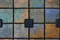 Free Abstract Multi-coloured Sidewalk Stock Photos - 4446803