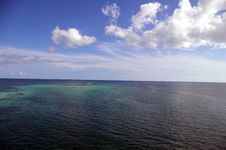Free Tiny Island Stock Image - 4443181