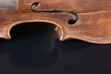 Free Violin Stock Images - 4443184