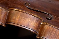 Free Violin Stock Images - 4443194