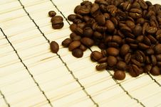 Free Coffee Bean. Stock Photography - 4443942