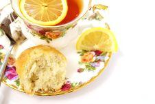 Free Cake Muffin Royalty Free Stock Photo - 4444195
