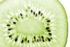 Free Kiwi Stock Image - 4444261