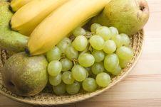 Free Fruits Royalty Free Stock Photos - 4444498