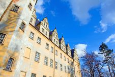 Free Big Palace Stock Photos - 4444903