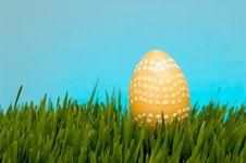Free Easter Egg Royalty Free Stock Photos - 4446028