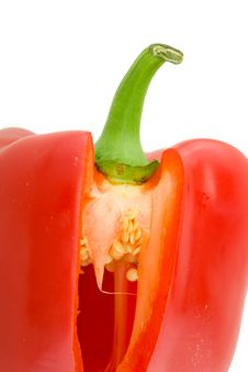 Free Pepper Royalty Free Stock Images - 4446159