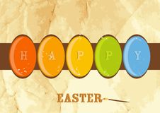 Free Happy Easter Stock Images - 4447154