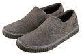 Free Leather Shoe Royalty Free Stock Photo - 44408085