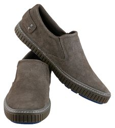 Free Leather Shoe Royalty Free Stock Image - 44408136