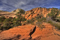 Free Zion National Park Stock Photography - 4454832