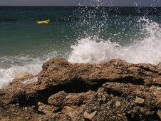 Free Adriatic Sea Stock Photos - 4450403